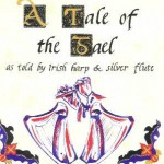 """""""A Tale of the Gael"""" CD cover"""