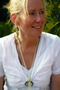Prannie is the author of 'irish Seaweed Kitchen' and has provided many fine dinners at the end of long rehearsals...
